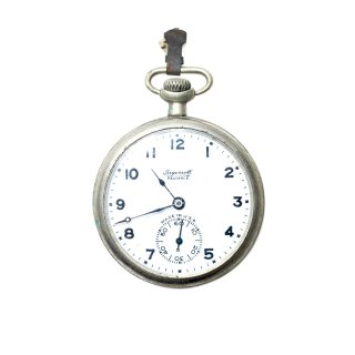 Ingersoll社製 懐中時計 イギリス