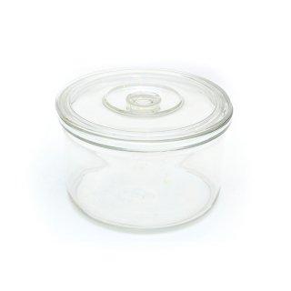 ガラス キャニスター 保存容器