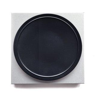 GSオリジナル プレート L(ブラック)  | GENERAL SUPPLY