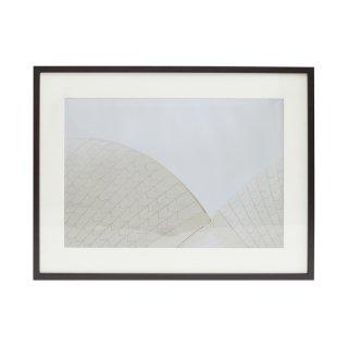 オリジナルアートポスター フレームセット A3 (G2-PO-007)    GENERAL SUPPLY