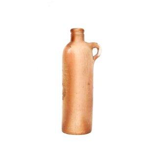 アンティーク ストーンウェア ビール瓶 ボトル イギリス グラデーションカラー
