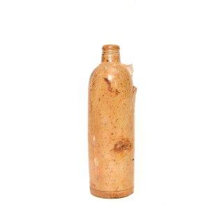 アンティーク ストーンウェア ビール瓶 ボトル イギリス 欠けあり