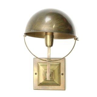 ヴィンテージ ブラス ウォールスコンス 照明器具 ブラケットライト