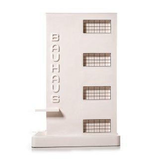 Bauhaus Dessau 建物 オブジェ │ Chisel & Mouse