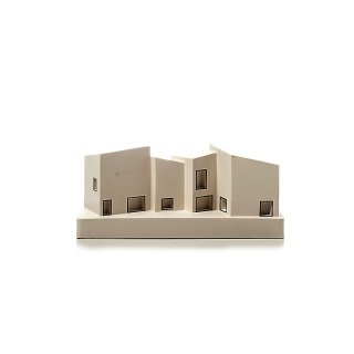 Hepworth Gallery Wakefield 建物 オブジェ │ Chisel & Mouse