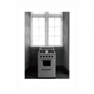 アートポスター「キッチン」 (001)  | GENERAL SUPPLY
