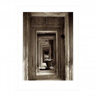 アートポスター「トンネル」 (003)  | GENERAL SUPPLY