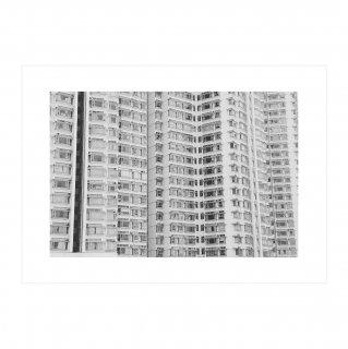 アートポスター「ウィンドウ」 (004)  | GENERAL SUPPLY