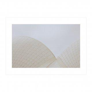 アートポスター「半円」 (007)  | GENERAL SUPPLY