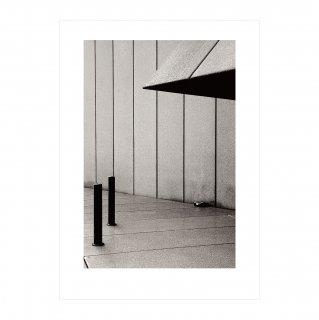 アートポスター 「サイドウォーク」(011)  | GENERAL SUPPLY