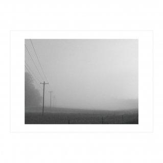 アートポスター 「フォグ」(023)  | GENERAL SUPPLY