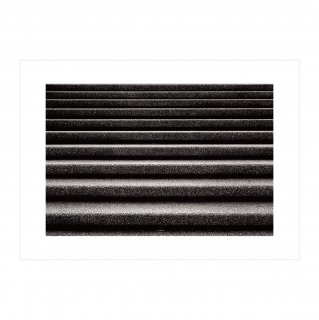 アートポスター「ウェーブ」 (026)  | GENERAL SUPPLY