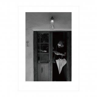 アートポスター「出口」(029)  | GENERAL SUPPLY