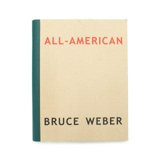 All American 洋書