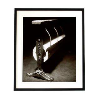 松元康明 「paper cutter」 アート 写真 フレームセット