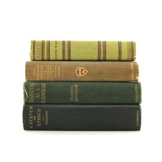 アンティーク 洋書 ・ 洋古書 4冊セット グリーン シェイク・スピア
