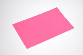 長方形シート 200mm×330mm×2mm ピンク