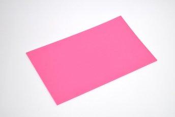 長方形シート 200mm×330mm×3mm ピンク