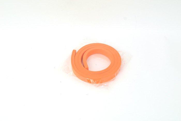 スティック 19mm×1200mm×10mm オレンジ