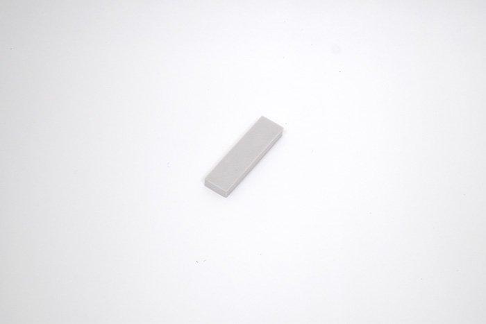 チップタイプ 95mm×25mm×10mm グレー