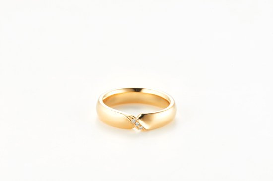 SMALL REINCARNATION RING