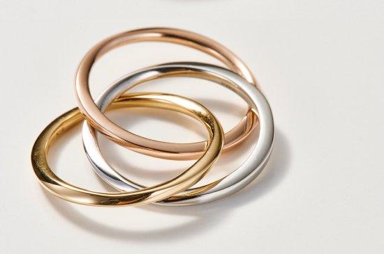 mobius trinity ring