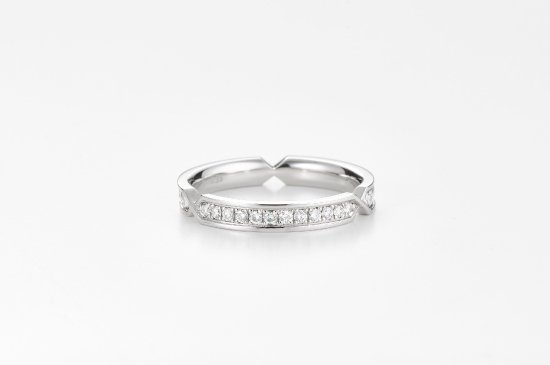 REINCARNATION ETERNITY RING