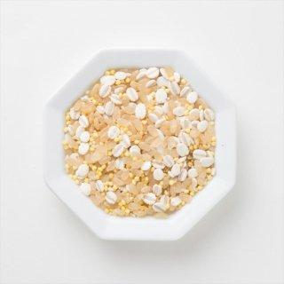 国内産 五種雑穀米