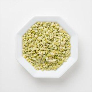 国内産 挽割青大豆
