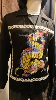 <img class='new_mark_img1' src='https://img.shop-pro.jp/img/new/icons2.gif' style='border:none;display:inline;margin:0px;padding:0px;width:auto;' />The GROOVIN HIGH BLACK Dragon