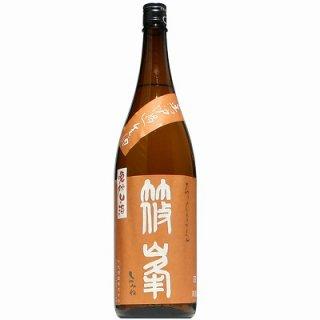 【日本酒】篠峯 ろくまる 雄町 秋あがり 1.8L