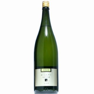 【日本酒】醸し人九平次 純米大吟醸 human 2015 1800ml
