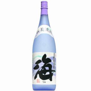 【芋焼酎】海 1800ml