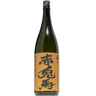 【芋焼酎】薩州 赤兎馬 甕貯蔵芋麹25°  1800ml【店頭限定】