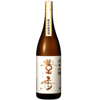【日本酒】豊香 純米吟醸 原酒 1800ml