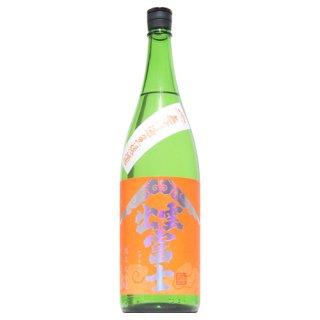 【日本酒】出雲富士 純米吟醸 五百万石 生 1.8L