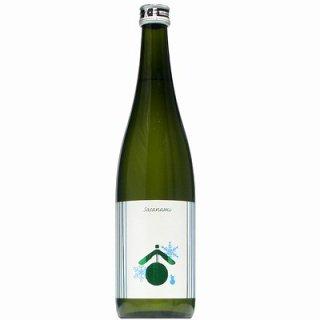【日本酒】Sasanami 冬 純米 しぼりたて 生原酒 720ml