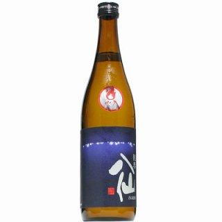 【日本酒】陸奥八仙 特別純米 ISARIBI 生詰 720ml