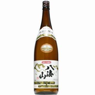 【日本酒】八海山 特別本醸造 1800ml