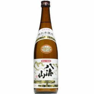 【日本酒】八海山 特別本醸造 720ml