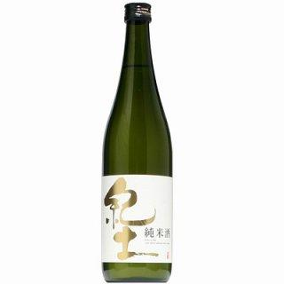 【日本酒】紀土 純米 720ml