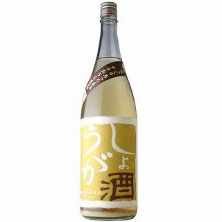 【和りきゅーる】しょうが酒 1800ml