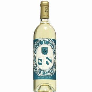 【ワイン】アルガーノ ヴェント 白 750ml