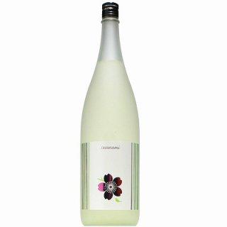 【日本酒】Sasanami 春 純米大吟醸 生 1800ml