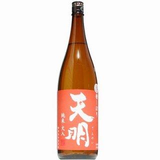 【日本酒】天明 純米 1800ml