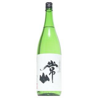 【日本酒】常山 純米 超辛 1800ml