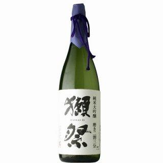 【日本酒】獺祭 純米大吟醸 磨き二割三分 1800ml
