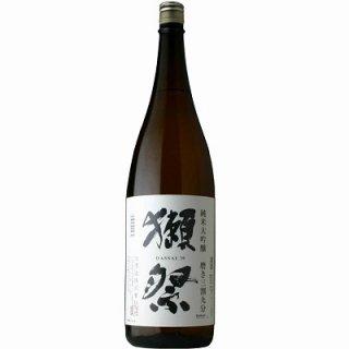 【日本酒】獺祭 純米大吟醸 磨き三割九分 1800ml