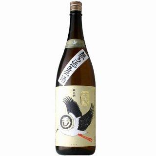 【日本酒】玉川 生もと純米 コウノトリラベル 生 1800ml