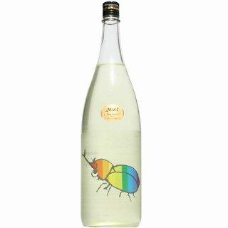 【日本酒】仙禽 かぶとむし 生 1800ml